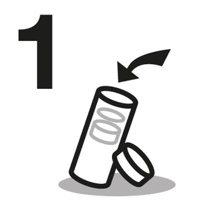 Instrucción de teafavs 1