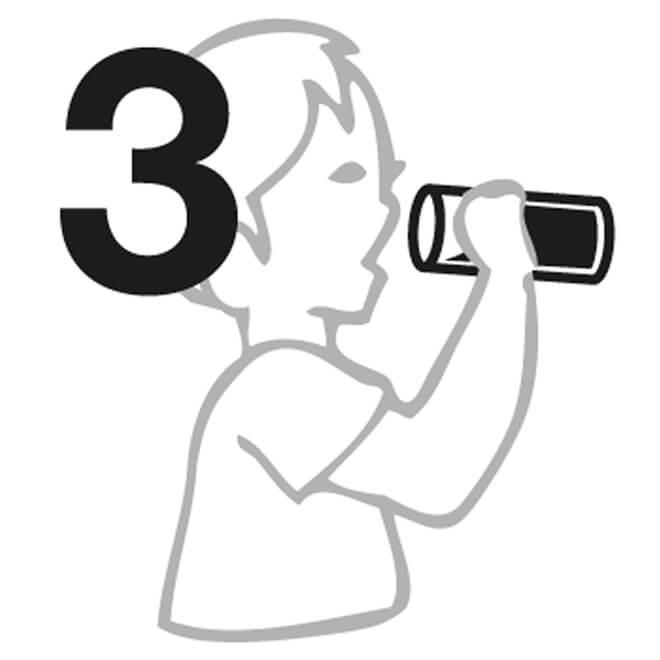 Instrucción de teafavs 3